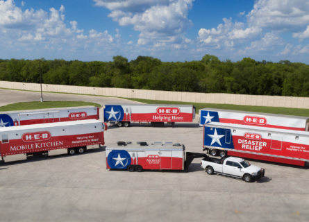 Mobile Kitchens - H-E-B Newsroom