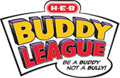 H-E-B Buddy League
