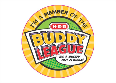 Join the H‑E‑B Buddy League this October - H-E-B Newsroom