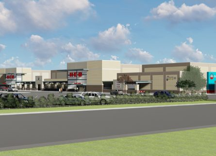 H-E-B to open newest store in College Station - H-E-B Newsroom