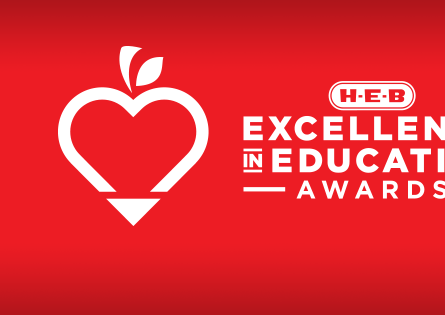 H-E-B accepting nominations for the 2019 Excellence in Education Awards - H-E-B Newsroom