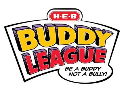 "H-E-B Buddy League encourages students to ""Be a Buddy, Not a Bully"" - H-E-B Newsroom"
