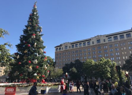 The 34th Annual H-E-B Tree Lighting Celebration in San Antonio - H-E-B Newsroom