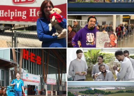 Top H-E-B Newsroom stories of 2018 - H-E-B Newsroom
