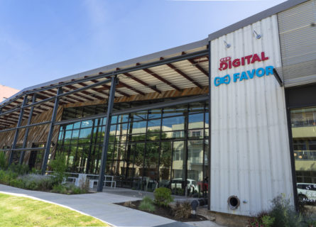 H-E-B, Favor office space voted coolest in Austin - H-E-B Newsroom