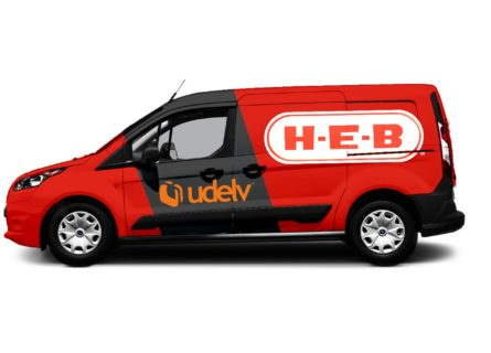 H-E-B to test delivery service from vehicle with self-driving technology - H-E-B Newsroom