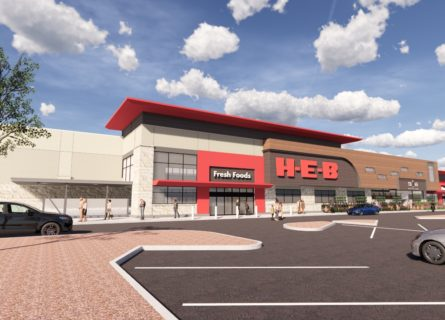 H-E-B to open new store to replace existing location in Oak Hill - H-E-B Newsroom