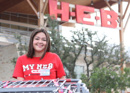 Indeed names H-E-B the top-rated workplace in retail for the third straight year - H-E-B Newsroom