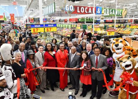 H-E-B opens new store in historic Houston community - H-E-B Newsroom