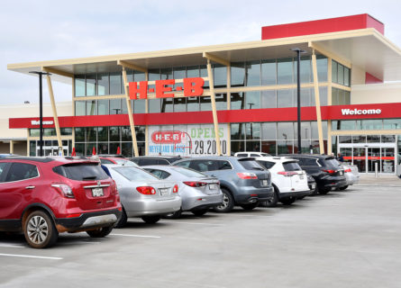 H-E-B returns to Meyerland with bigger, better store - H-E-B Newsroom