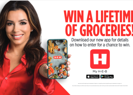 H-E-B's Big Game commercial announces  chance to win a lifetime of groceries - H-E-B Newsroom