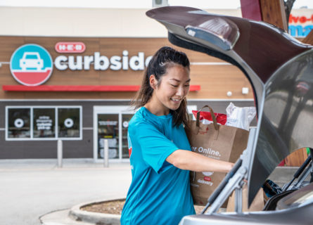 H-E-B Curbside and Home Delivery - H-E-B Newsroom