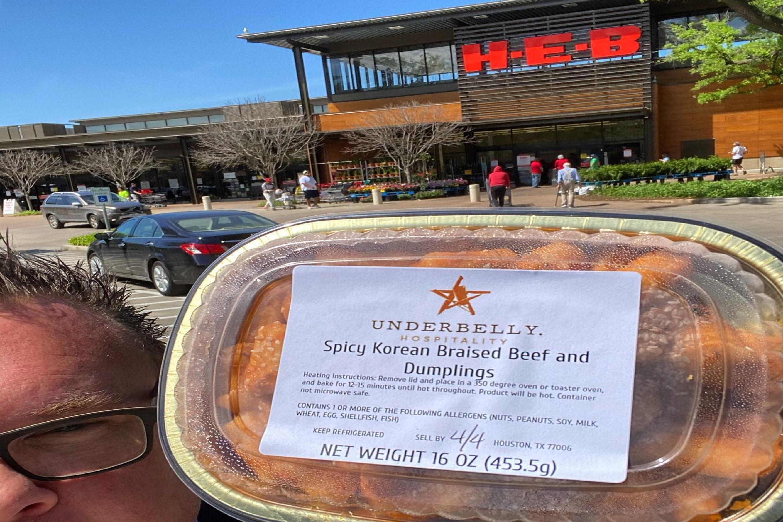 H-E-B launches program to support Texas restaurants - H-E-B Newsroom