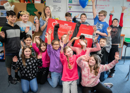 H-E-B Names Winners in 2020 Excellence in Education Awards - H-E-B Newsroom