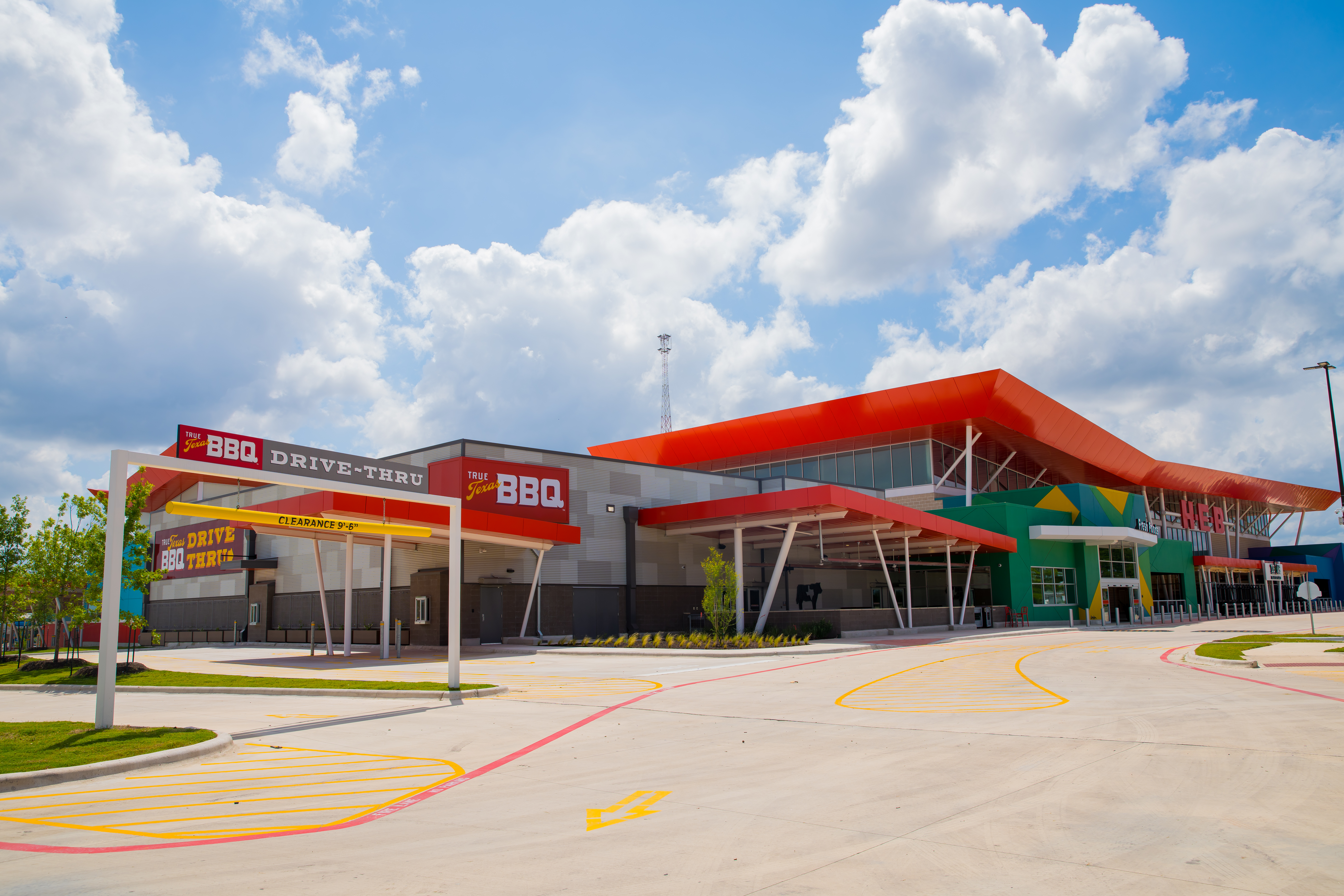 H-E-B opens newest store in South Austin - H-E-B Newsroom
