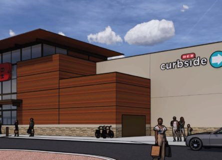 H-E-B announces plans for second Leander store at Bar W Marketplace - H-E-B Newsroom