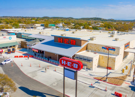 H-E-B opens newest store in Kerrville - H-E-B Newsroom