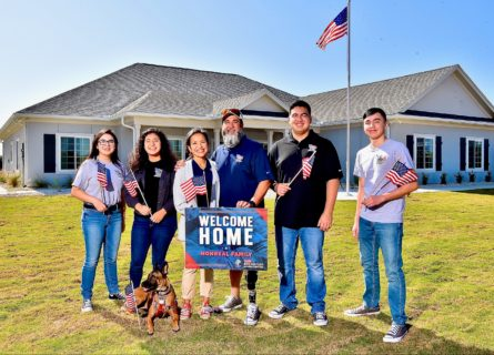H-E-B honors our nation's heroes on Veterans Day - H-E-B Newsroom