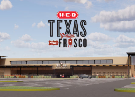 H-E-B breaks ground, releases details on new store in Frisco - H-E-B Newsroom