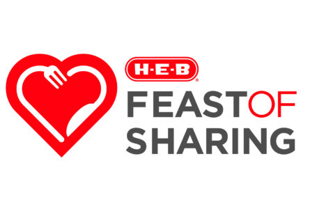 H-E-B Feast of Sharing celebrates season with holiday meals for food banks and donations to hunger relief organizations - H-E-B Newsroom